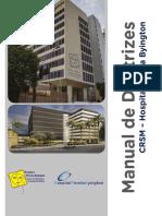 Manual de Diretrizes Hospital Perola Byington