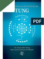 Introducción a la acupuntura de Tung - Dr. Chuan-Min Wang