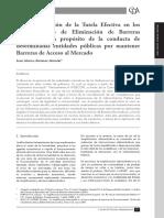 03 06 Jimenez Aleman Tutela Efectiva y Barreras Burocráticas