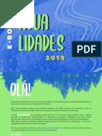 Atualidades Brasil Polìtica 2019