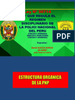 R.DISCIPL PNP- LEY N° 30714 -2019 - SS PNP AUCCA.pptx