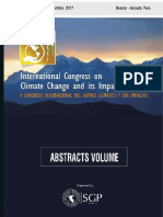 Abstracts Volume Iccci 2017