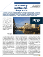 AOTrauma Fellowship – Chikamori Hospital