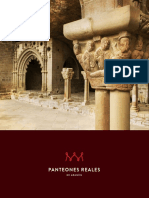 Panteones Reales Catalogo