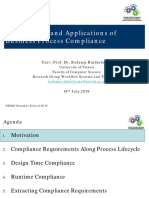 Foundations and Applications of Business Process Compliance_Rinderle-Ma