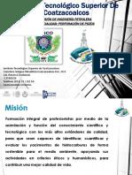 Instituto Tecnológico publicidad