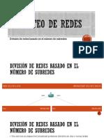Sub Redes