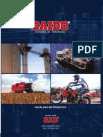 Catálogo Completo (DAIDO)