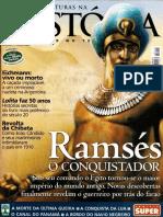 (2004) AH 011 - Ramsés, o Conquistador