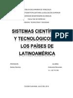 Trabajo Latinoamerica