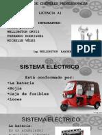 Dispositivas Moto