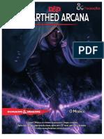 Unearthed Arcana Classe O Místico.pdf