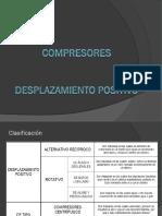 3. Compresores Despl. Positivo
