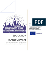 Education - Transformer Schools