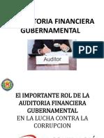 Introduccion de Auditoria Gubernamental