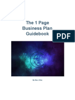 The One Page Business Plan Guidebook.pdf