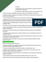 Bases Curriculares 2019 Objetivos Pedagogicos Solo Tercer Nivel