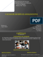Presentación EQUIPO # 1