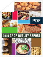 2019 USW Crop Quality Report English