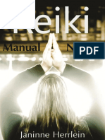 Manual Do Reiki Nível I