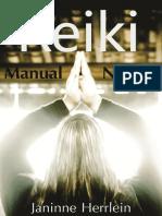 Manual Do Reiki Nível I