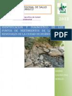 estado de contaminacion rio higueras
