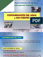 Semana 2a-Contaminates y Fuentes Contam h2o
