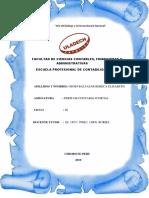 Requisitos Eticos y Legales Del Peritaje Contable Judicial
