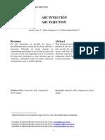 ABC Inyección
