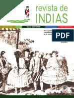 La Constitucion de Cadiz en La Provincia de Pasto
