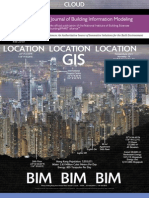 Journal of Building Information Modeling - Fall 2010