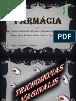 apresentação Trichomas