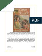 Corin Tellado - Amar é Sonhar (Corin Série Amarela 70)