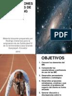 comunicacionesintegradasdemarketing-100912203546-phpapp01