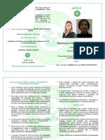 VAMOS VOTAR NA LISTA B DOS ADVOGADOS - CONSELHO DE FISCALIZAÇÃO DA CPAS 2020-2022