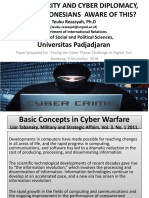 Indonesia, Cyber Security, Diplomacy (1)