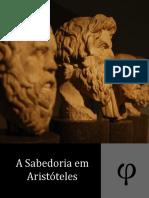 A Sabedoria Em Aristóteles