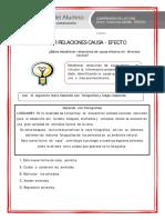 10 Inferir relaciones causa - efecto.pdf