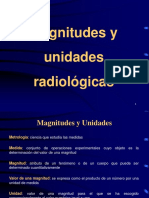 Magnitudes DyPR 2018