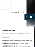 Tema 6 Mineralogia