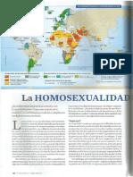 La Homosexualidad Busca Ser Reconocida