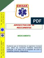 Administracion de medicamentos EMISAR 20123.pptx