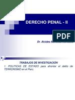 Trabajos de Investigación de Terrosismo (1)