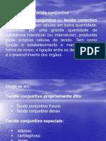 Resumo de Histologia _ Tecido conjuntivo