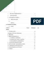 Informe general de reducción de 1-nitro naftaleno a 1-nalftil amina