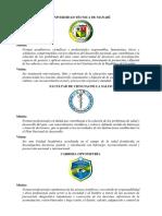 Marco Teórico de Morfofisiología, Nervios Craneales y Espinales