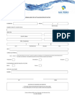 formulario autoriz