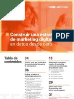 elaboracion marketing digital