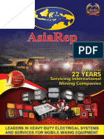 Asiarep Indonesia Catalog
