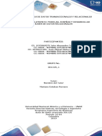 Formato de Entrega - Fase 2 - Implementación de Lenguaje PLSQL